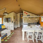 glamping holland